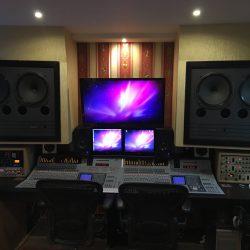 background_studio