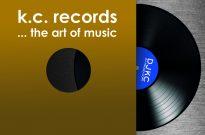 Logo k-c-records